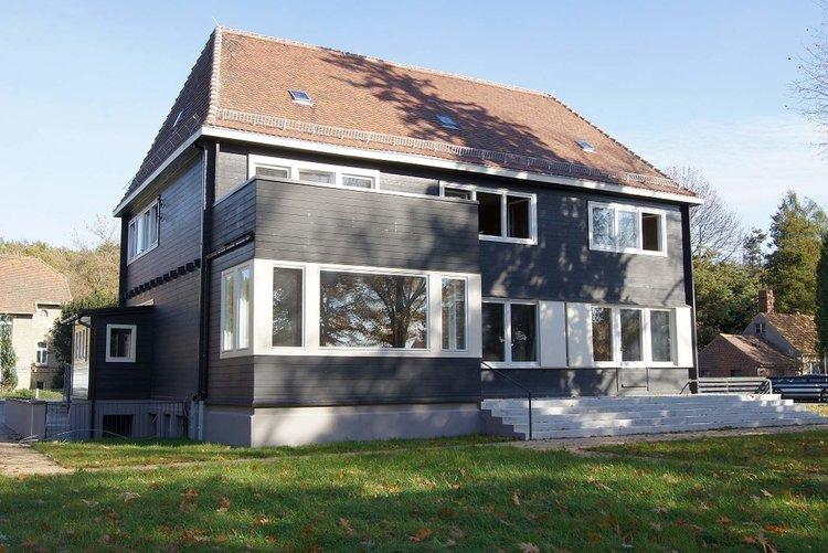 Konrad Wachsmann Haus Niesky TI Niesky