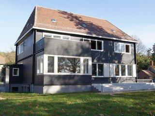 Konrad Wachsmann Haus Niesky