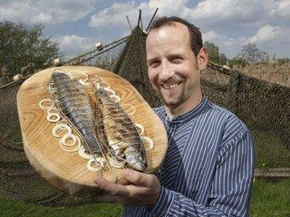 Lausitzer Fisch