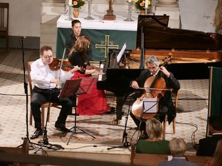 Kammermusikfest Oberlausitz