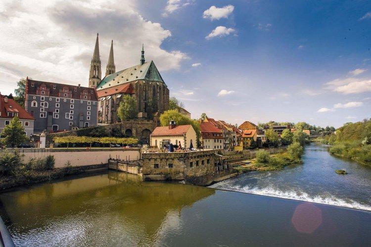 Peterskirche Goerlitz Fouad Vollmer Werbeagentur fuer TMGS