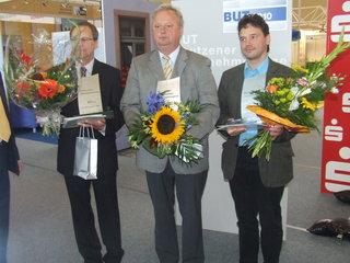 OLUP 2010 Preisverleihung