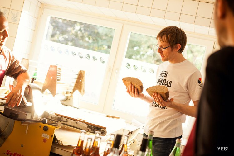 Bäckerei Stefan Richter