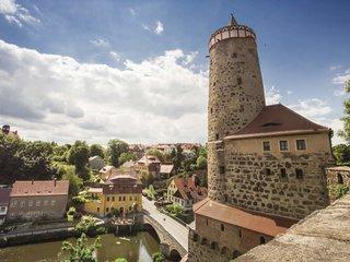 Bautzen Stadtrundgang Alte Wasserkunst