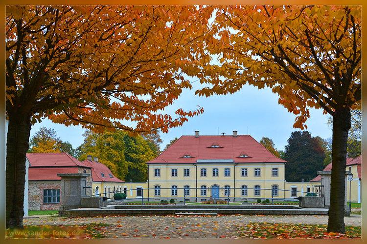 Schloss Koenigshain Stefan Sander