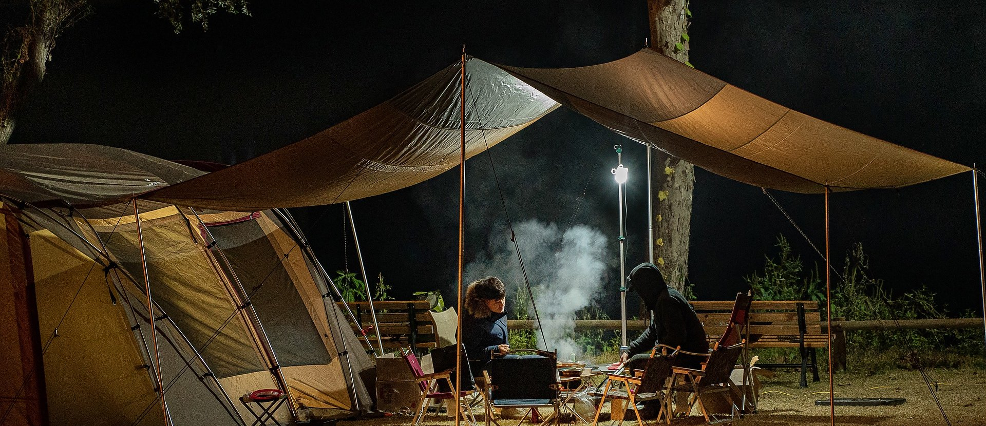 Camping & Caravaning in der Oberlausitz
