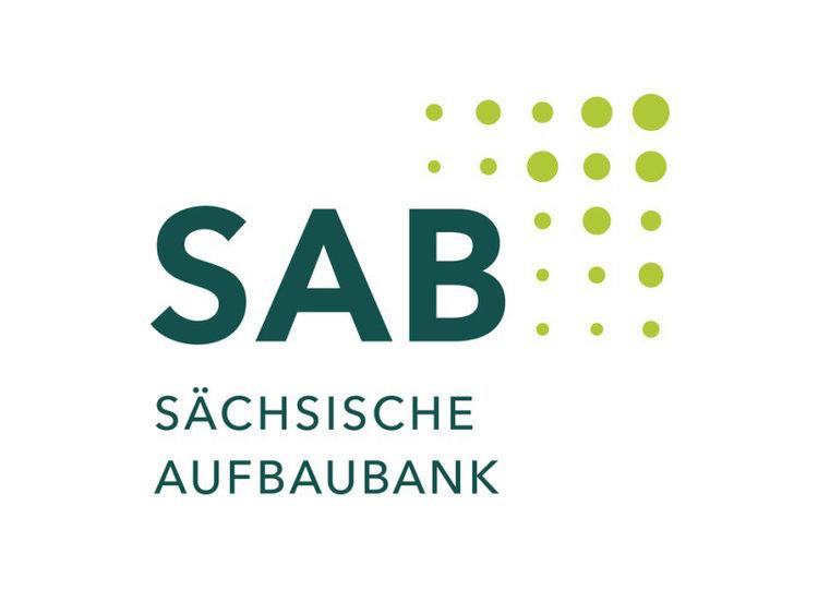 Sächsische Aufbaubank - Förderbank