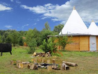 Baumhauscamp