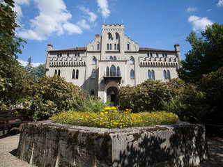 Seifersdorf Schloss