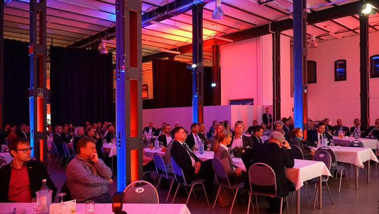 Oberlausitzer Unternehmerpreis Preisverleihung MGO