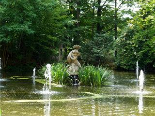 Rammenau Schlosspark 3