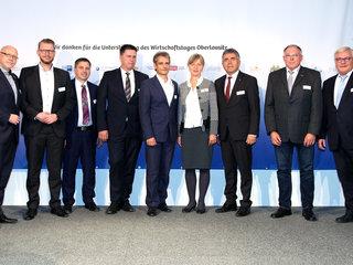 Wirtschaftstag Oberlausitz 2018