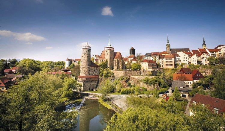Stadt Bautzen Fouad Vollmer Werbeagentur TMGS