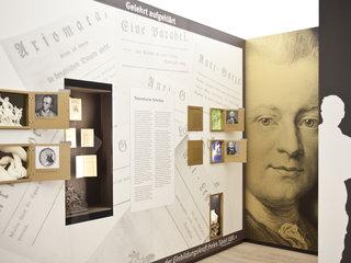 Lessing Museum