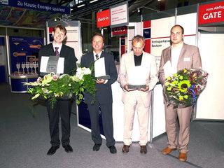 OLUP 2006 Preisverleihung