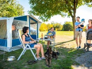 BZ Stausee Campingplatz 2