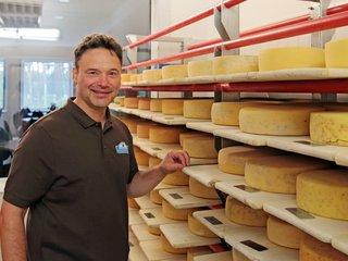 KRABAT Milchwelt – eine Marke der MKH Agrar-Produkte-GmbH