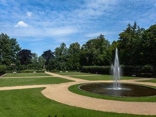 Grossharthau Park 2