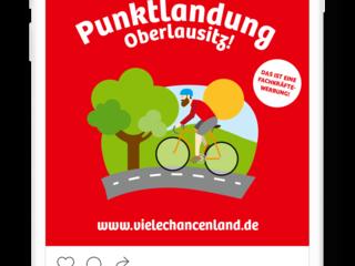 Anzeige Instagram