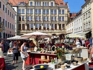 Tippelmarkt Goerlitz