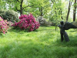 Pulsnitz Schlosspark