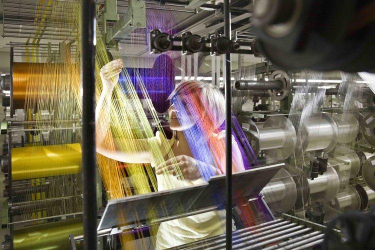 Textilindustrie Textilindustrie Schurig GmbH