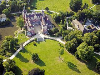 Bad Muskau Schlosspark