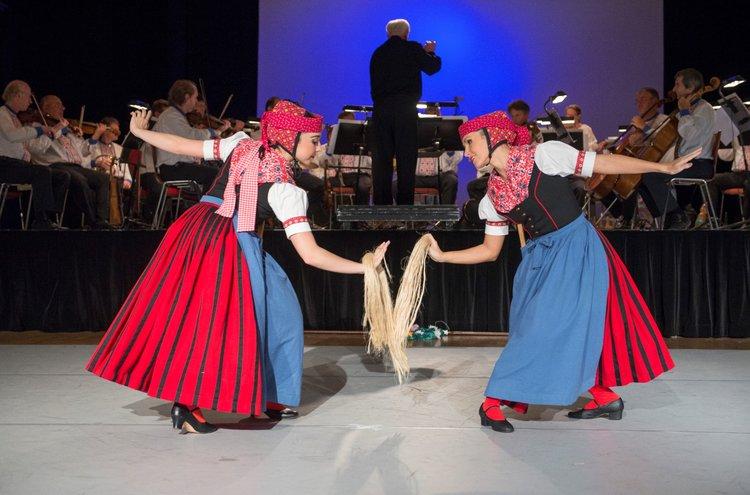 Sorbisches National Ensemble Stadt Bautzen