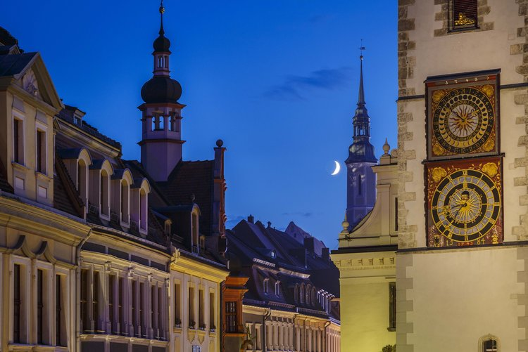 Sternstunden in Görlitz