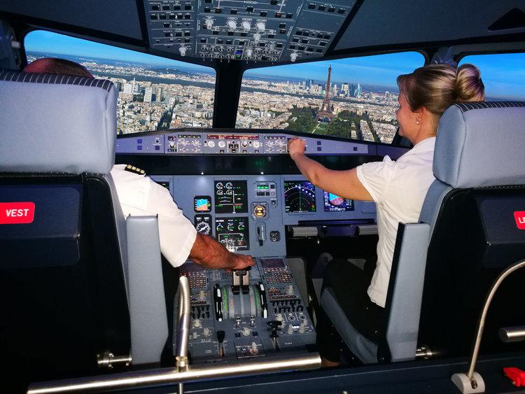 Taylor Air - Flugsimulator