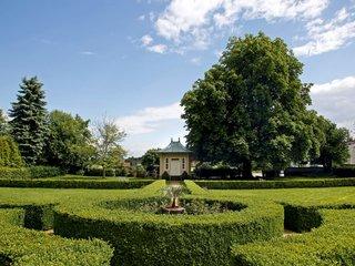 Herrnhut Gartenkulturlehrpfad