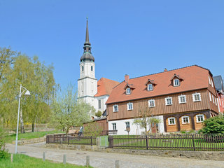 Kirche Cunewalde