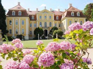 Schloss Rammenau Gemeinde Rammenau