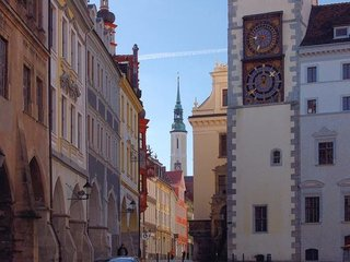 Görlitz - w samym środku