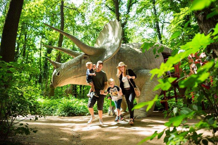Saurierpark Saurierpark Tobias Ritz