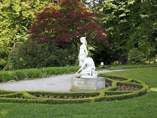 Schlosspark Staniszow