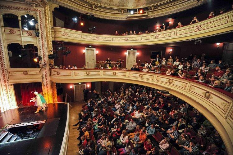 GHT GR Zuschauersaal P Sosnowski