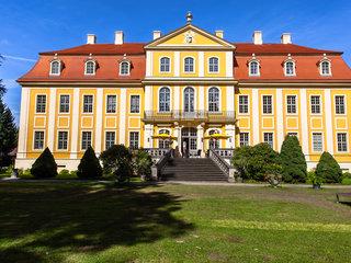 Rammenau Schloss 4