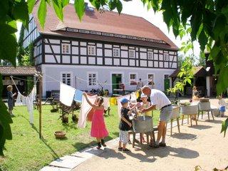 Dorfmuseum Museumsverbund