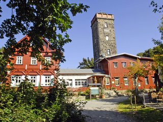 Moenchswalder Bergbaude