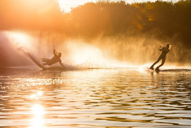 Wakeboardanlage Halbendorf ICA International Cable Association