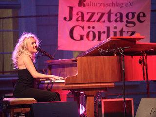 Jazztage 01 Fluegel