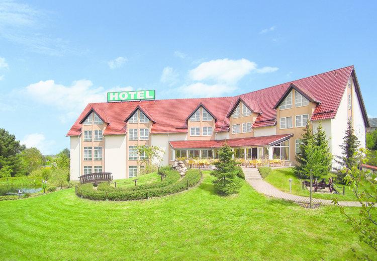Hotel Marschall Duroc
