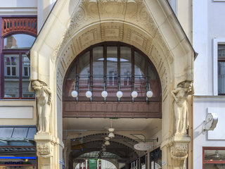 Goerlitz Strassburgpassage