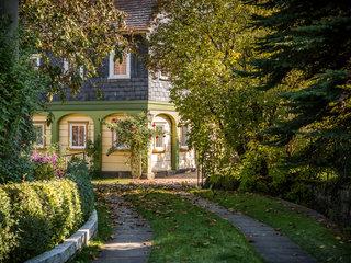 Umgebindehaus Grossschoenau