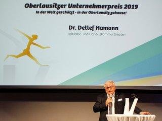 Wirtschaftstag Oberlausitz 2019