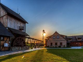 Ferienprogramm der KRABAT-Mühle Schwarzkollm