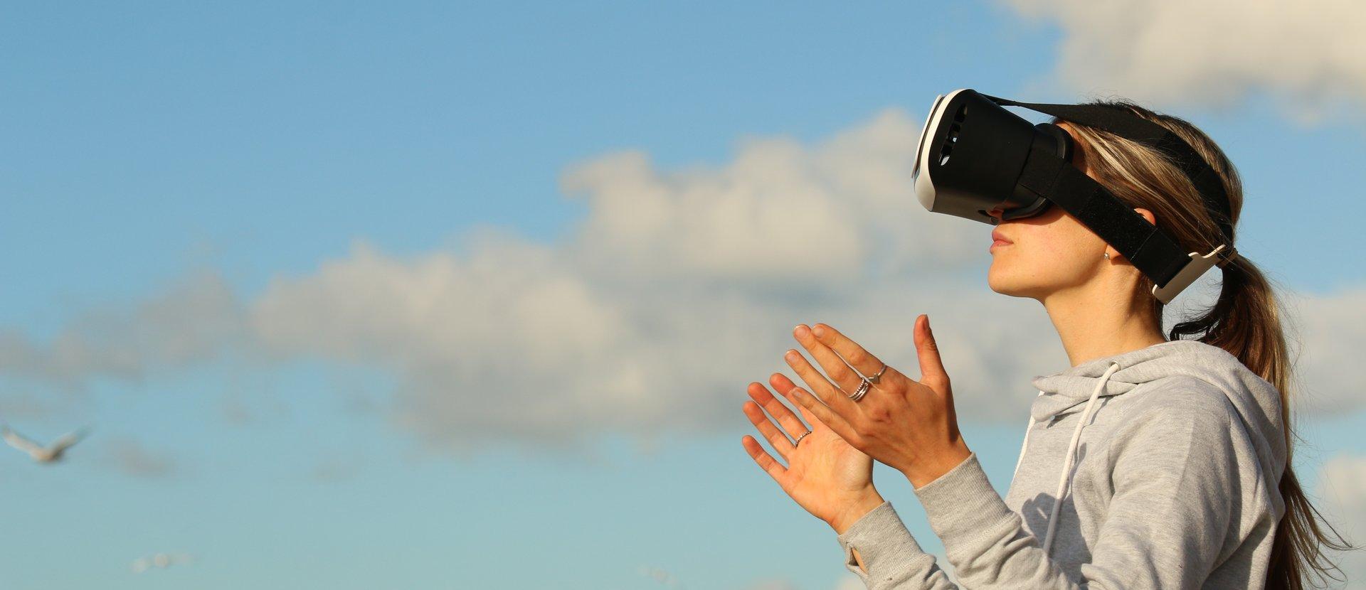 Niesamowity! Doświadcz wirtualnie Górnych Łużyc