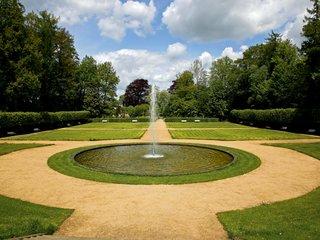 Grossharthau Schlosspark