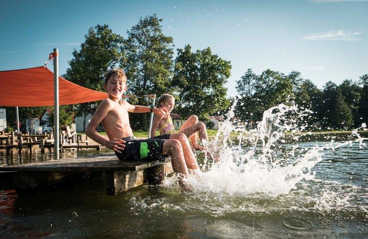 Trixi Ferienpark Philipp Herfort